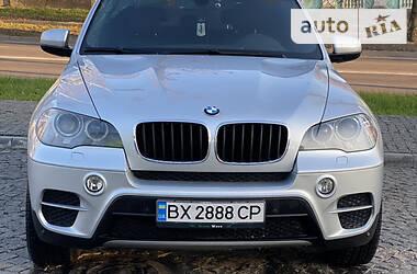 BMW X5 2010 в Хмельницькому