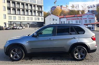 BMW X5 2007 в Тернополе