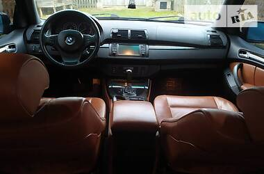 BMW X5 2006 в Любомлі