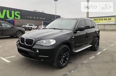 BMW X5 2012 в Києві