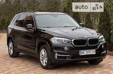 BMW X5 2015 в Первомайске