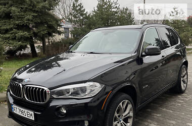 BMW X5 2014 в Івано-Франківську