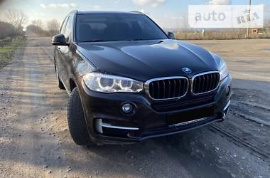 Внедорожник / Кроссовер BMW X5 2017 в Вознесенске