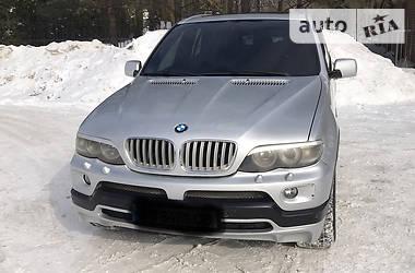 Внедорожник / Кроссовер BMW X5 2006 в Луцке