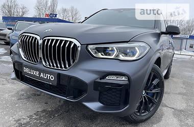 BMW X5 2018 в Киеве