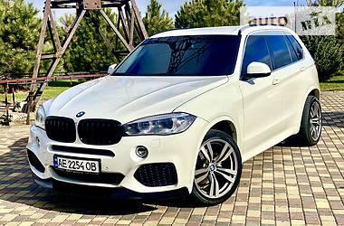 BMW X5 2018 в Днепре