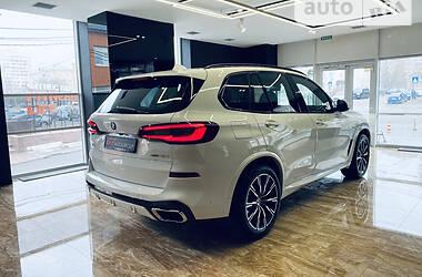 Внедорожник / Кроссовер BMW X5 2020 в Киеве