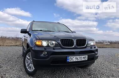 BMW X5 2005 в Буске