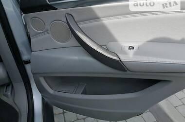 Позашляховик / Кросовер BMW X5 2007 в Дніпрі