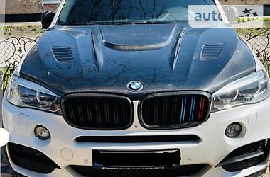 Внедорожник / Кроссовер BMW X5 2014 в Кропивницком