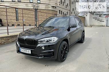 BMW X5 2017 в Петропавловской Борщаговке