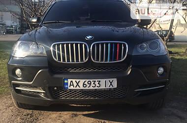 BMW X5 2007 в Полтаві