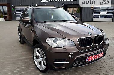 BMW X5 2012 в Ковелі