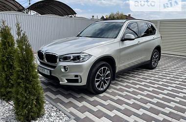 Внедорожник / Кроссовер BMW X5 2015 в Запорожье