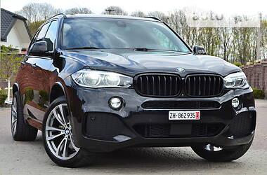 BMW X5 2016 в Ровно