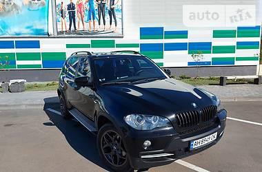 BMW X5 2007 в Славянске