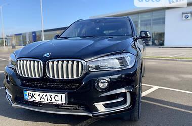 Внедорожник / Кроссовер BMW X5 2017 в Ровно