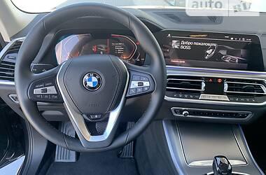 BMW X5 2020 в Ужгороде