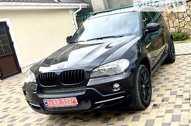 BMW X5 2007 в Могилев-Подольске