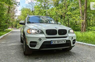 BMW X5 2012 в Черновцах