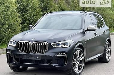 Внедорожник / Кроссовер BMW X5 2019 в Ровно