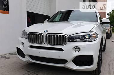 Внедорожник / Кроссовер BMW X5 2018 в Василькове