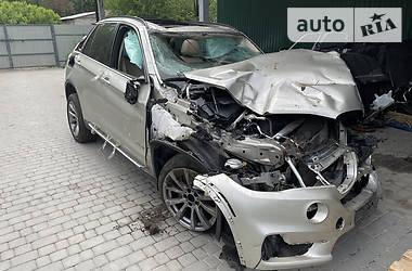 Универсал BMW X5 2015 в Харькове