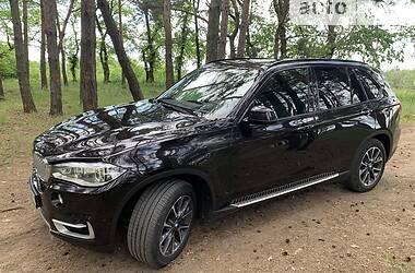 Внедорожник / Кроссовер BMW X5 2015 в Гайвороне