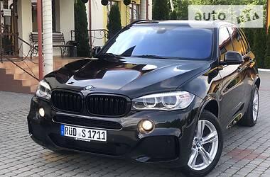 Позашляховик / Кросовер BMW X5 2016 в Трускавці