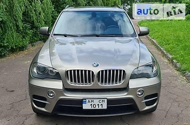 Внедорожник / Кроссовер BMW X5 2010 в Житомире
