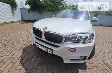 Внедорожник / Кроссовер BMW X5 2016 в Ивано-Франковске