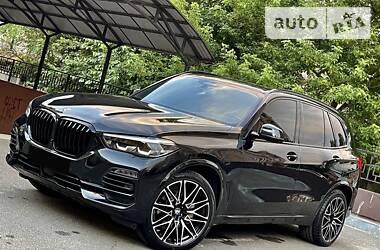 Позашляховик / Кросовер BMW X5 2020 в Києві