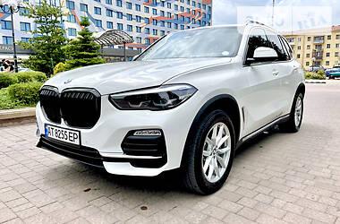 Внедорожник / Кроссовер BMW X5 2019 в Ивано-Франковске