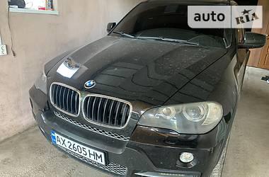 Внедорожник / Кроссовер BMW X5 2007 в Харькове