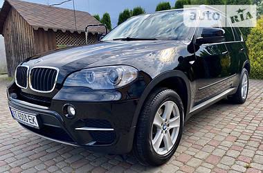 Внедорожник / Кроссовер BMW X5 2013 в Коломые