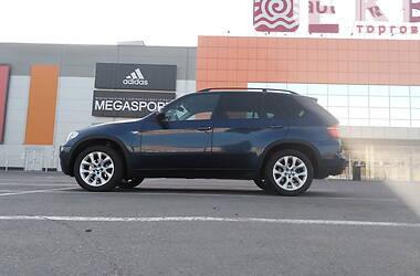 Внедорожник / Кроссовер BMW X5 2011 в Полтаве