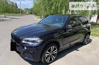 Внедорожник / Кроссовер BMW X5 2014 в Виннице