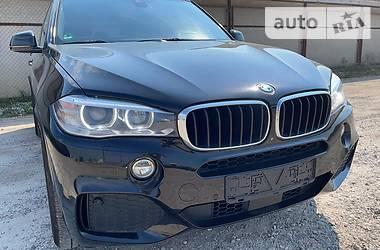 Внедорожник / Кроссовер BMW X5 2015 в Стрые