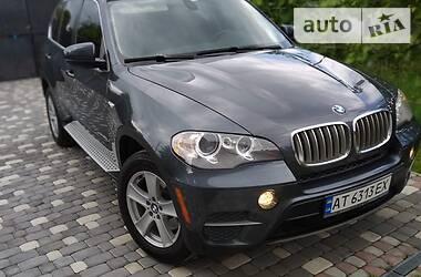 Внедорожник / Кроссовер BMW X5 2013 в Ивано-Франковске