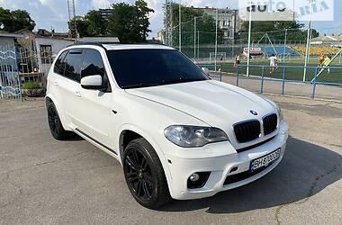 Внедорожник / Кроссовер BMW X5 2012 в Одессе