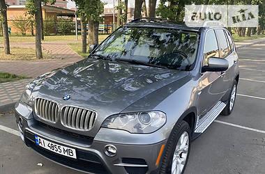 Внедорожник / Кроссовер BMW X5 2013 в Киеве