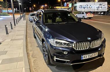 Внедорожник / Кроссовер BMW X5 2015 в Харькове