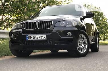 Внедорожник / Кроссовер BMW X5 2007 в Херсоне