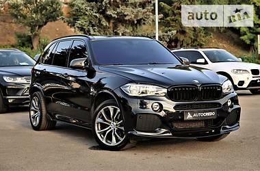 Внедорожник / Кроссовер BMW X5 2013 в Харькове