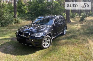 Внедорожник / Кроссовер BMW X5 2013 в Житомире