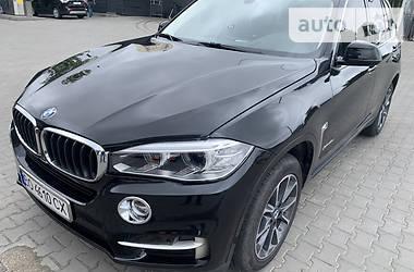 Внедорожник / Кроссовер BMW X5 2014 в Тернополе