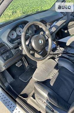 Внедорожник / Кроссовер BMW X5 2005 в Киеве
