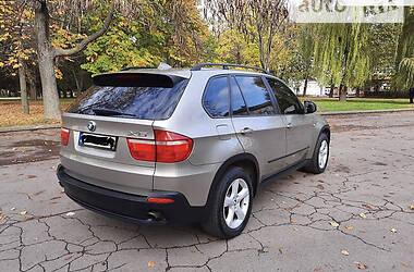 Внедорожник / Кроссовер BMW X5 2007 в Хмельницком