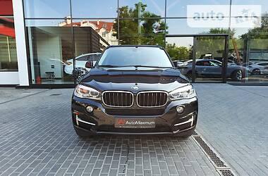 Внедорожник / Кроссовер BMW X5 2016 в Одессе