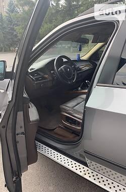 Позашляховик / Кросовер BMW X5 2008 в Ужгороді